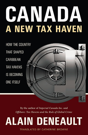 Canada A New Tax Haven