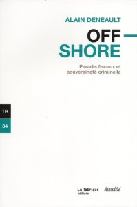 Offshore Deneault